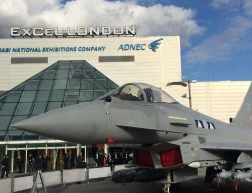 Compañía Mexicana de Protección en el DSEI, la expo más grande de seguridad en el mundo