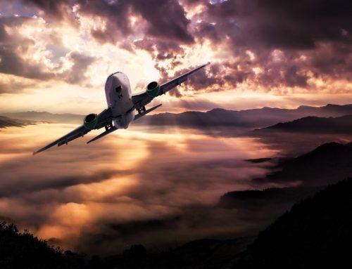 Beneficios de comprar un avión, para empresas e instituciones.