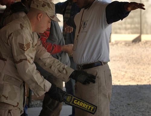 Super Scanner Garrett – El mejor detector de metales de mano