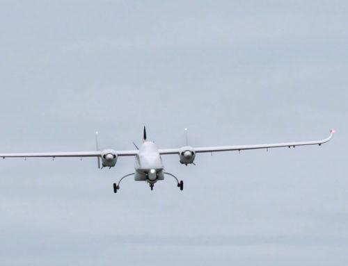 Vehículos aéreos no tripulados avanzados diseñados para los mercados civil y militar.